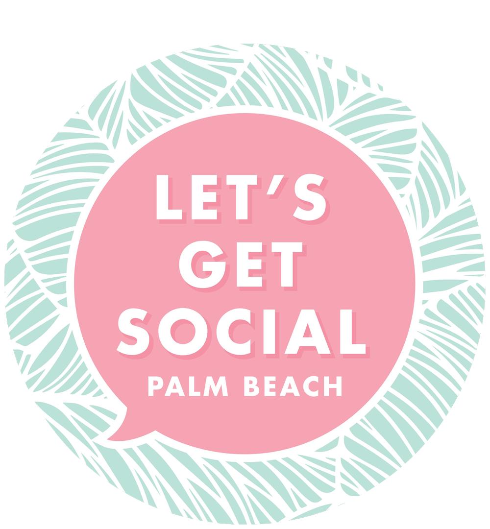 Let's Get Social PB